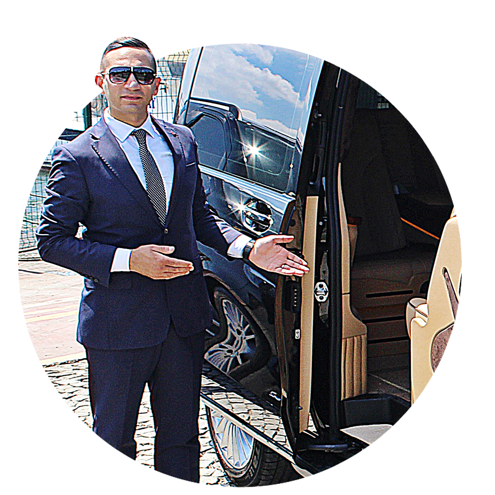 Chauffeur Driven Car Service